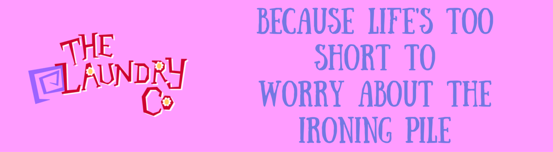 Because life's too short to worry about the ironing pile!